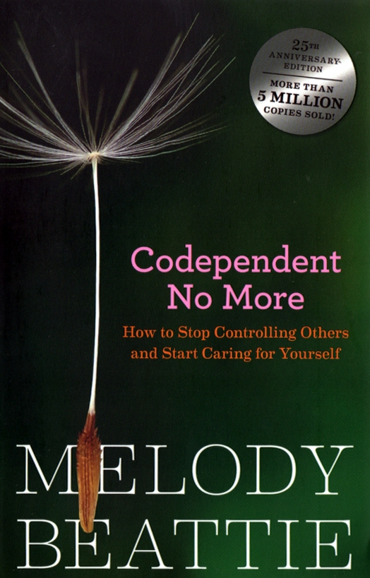 codependent no more Melody beattie's self-help book, codependent no more, explains the characteristics of codependency and how people can work to overcome it this book was published in l986 and was written at a time when codependency was not fully recognized by the .