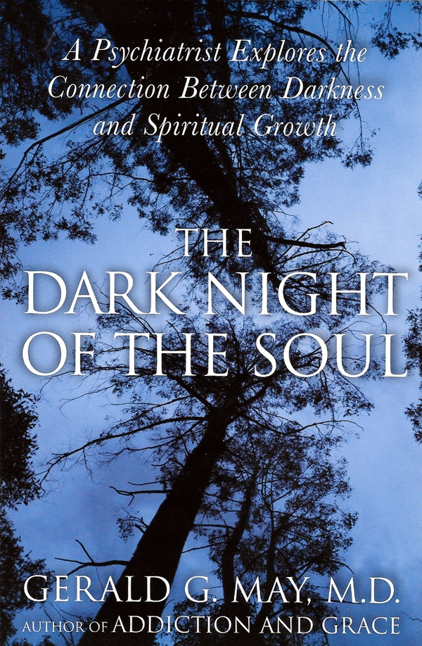 the dark night of the soul The dark night of the soul is the name given to that experience of spiritual desolation that all students of the occult pass through at one time or another.